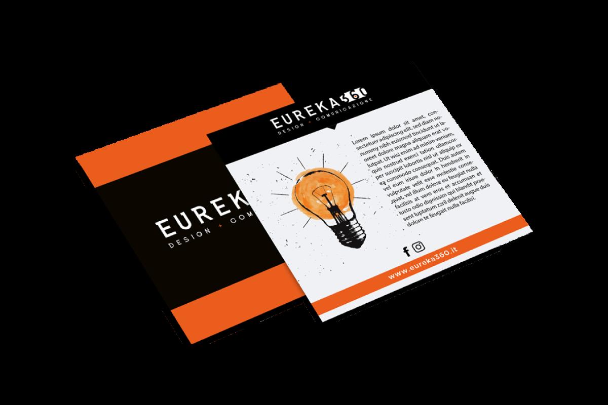Progettazione Grafica | Eureka 360
